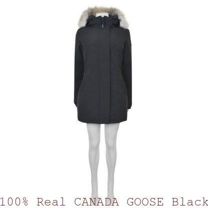 60% Off Discount CANADA GOOSE Black 61 Men Wyndham Parka Milwaukee, WI 66012203