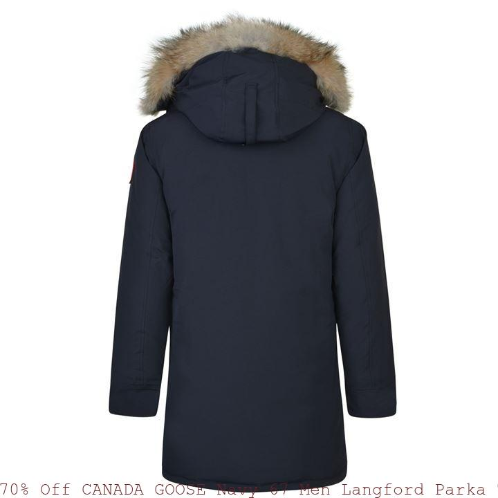 canada goose parka 70