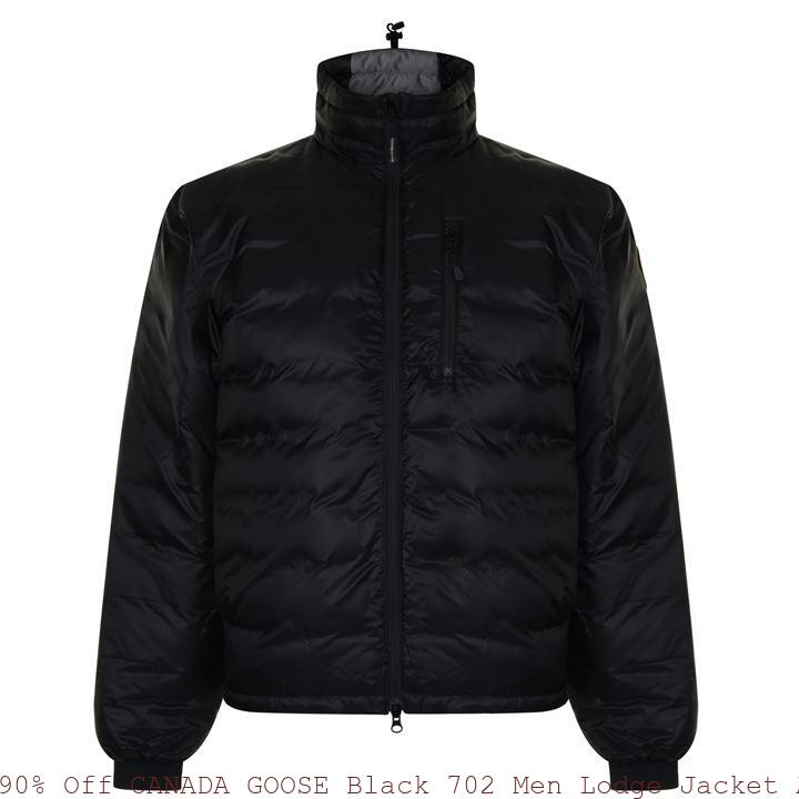 90 Off Canada Goose Black 702 Men Lodge Jacket Austin Tx 60078103 Cheap Aaa Canada Goose Outlet Uk Black Friday Sale Store