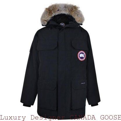 915780082f9 Luxury Designer CANADA GOOSE Black 61 Men Expedition Parka Chula Vista, CA  60425103