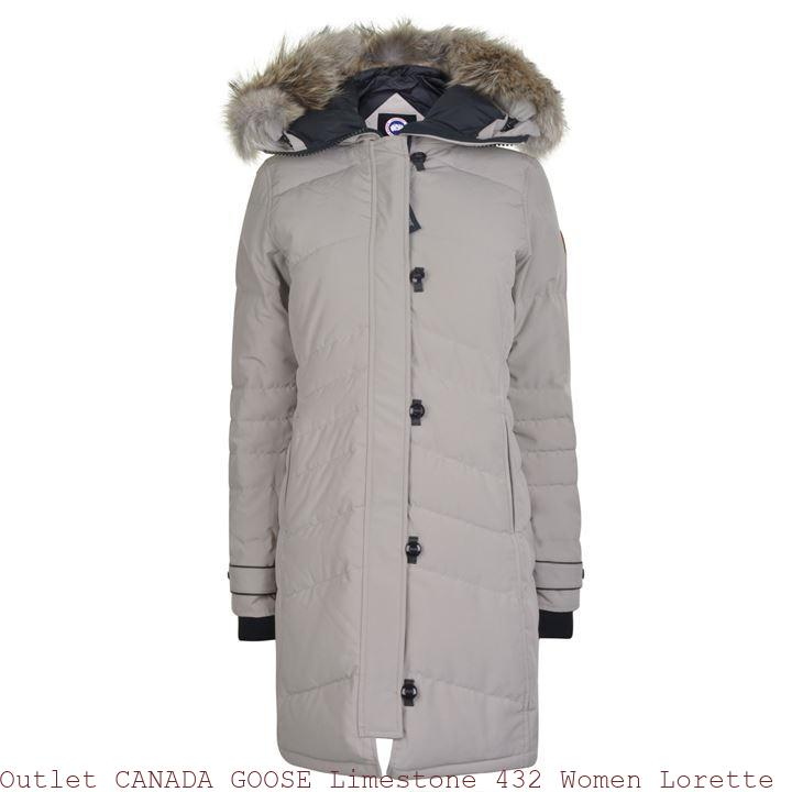 Canada Goose Expedition Womens' in Canada Goose Outlet Store